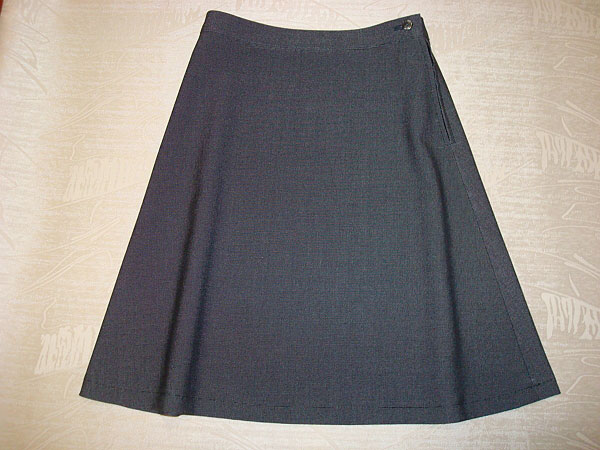Школьная юбка своими руками