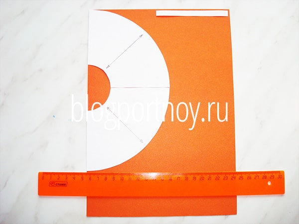 Расчет расхода ткани на изделие