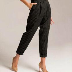 Как увеличить объем брюк